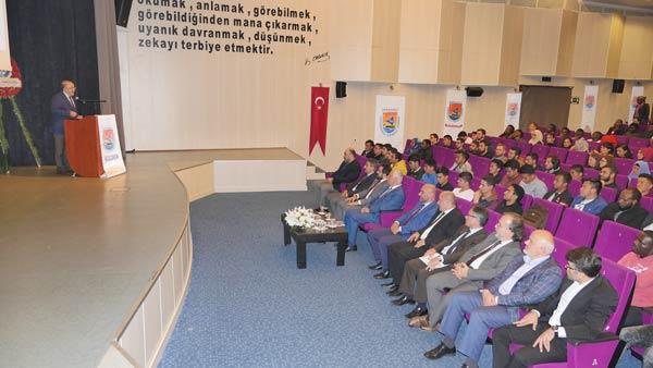Trabzon'da KULDER yeni yıla başladı
