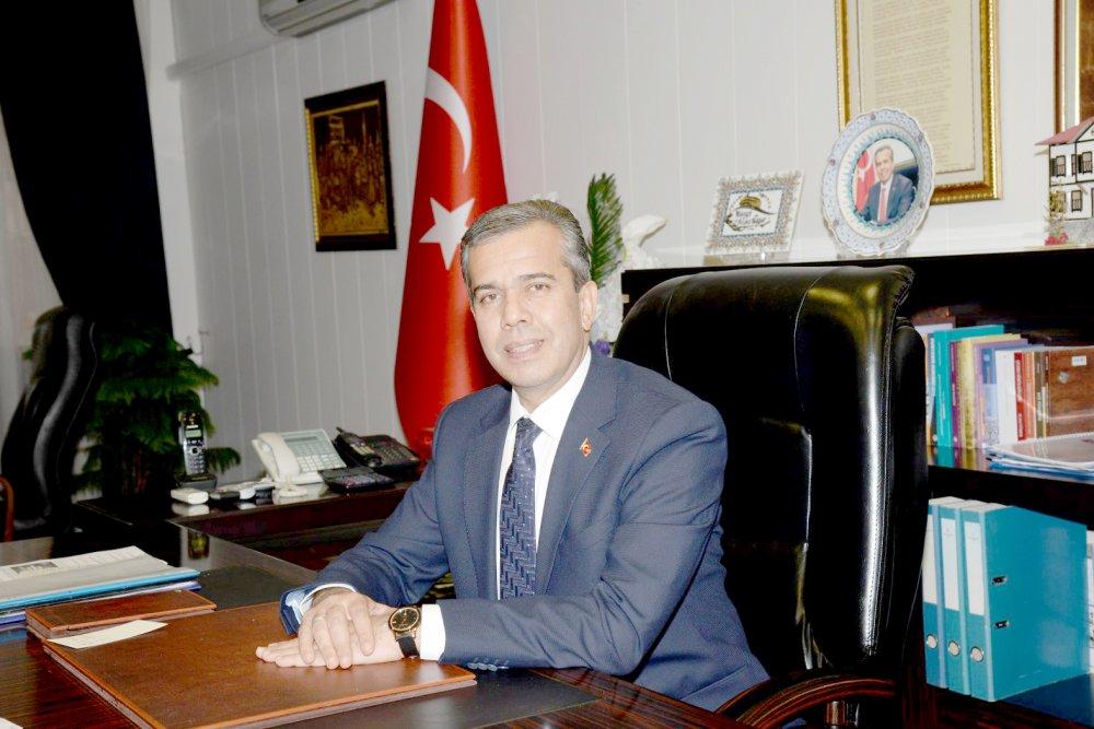 Cumhur İttifakı MHP Polatlı Belediye Başkan Adayı Mürsel Yıldızkaya kimdir?