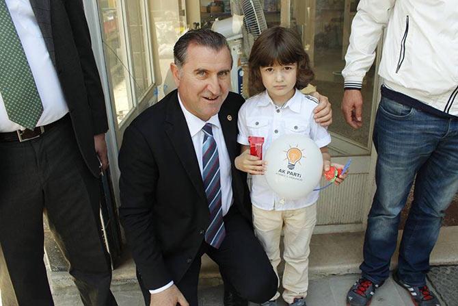 Gençlik ve Spor Bakanı Osman Aşkın Bak kimdir?