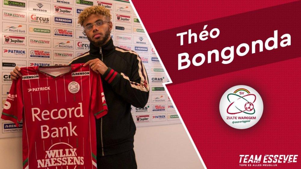 İşte Bongonda'nın yeni takımı