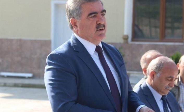 Amasya Belediye Başkan Adayı Cafer Özdemir kimdir?