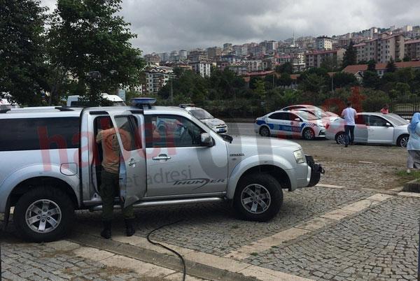 Trabzon'da şok eden olay! Çocuk cesedi bulundu