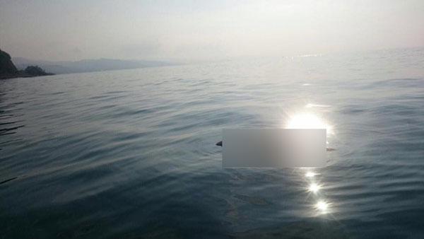 Acı Haber: Balık tutarken denize düşmüştü...