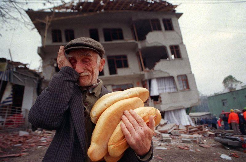 18 yıldır dinmeyen acı: Düzce depremi