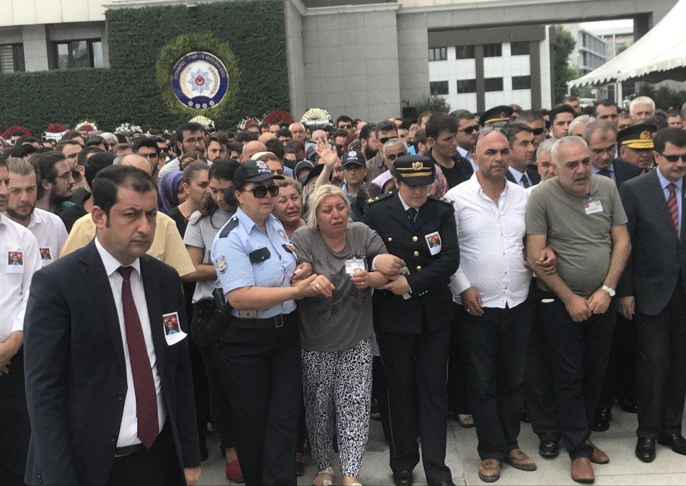 Polisi şehit eden DEAŞ'lı teröristle ilgili detaylar ortaya çıktı