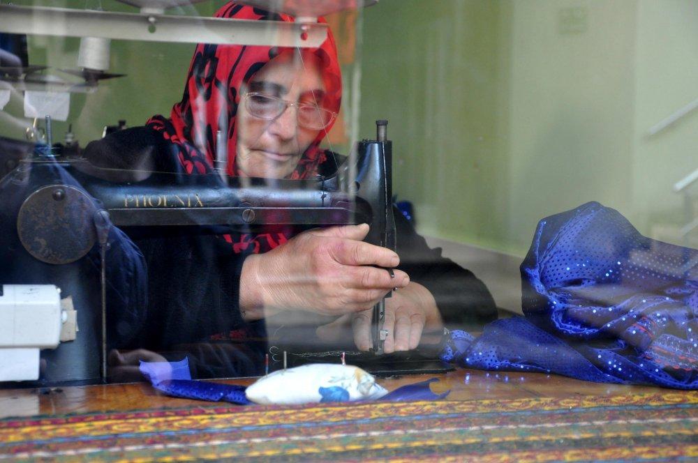 Trabzon'da Ağasar her daim moda