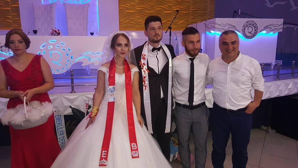 Kasımpaşa'nın golcüsü Adem Büyük Trabzon'a geldi