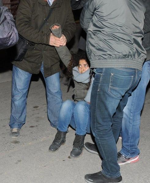 Eskişehir'de tencere-tavalı eyleme 10 gözaltı 4