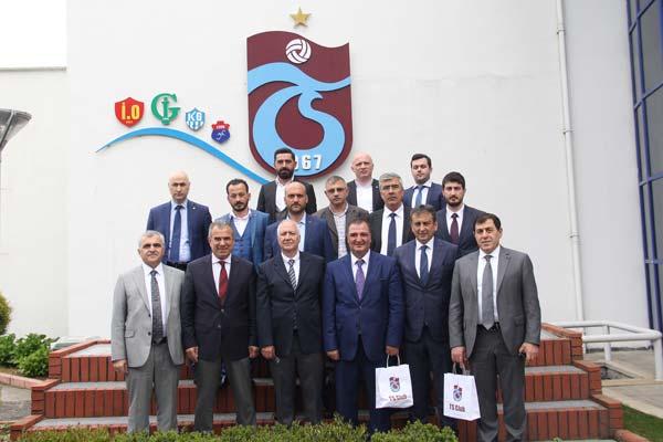 Trabzonspor'da o kampanya hayata geçirildi