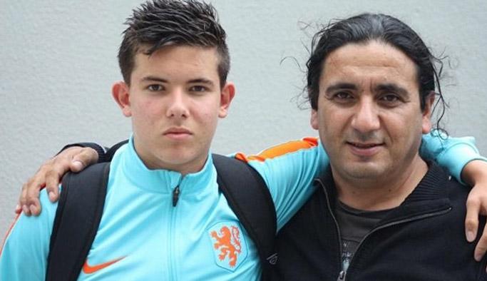 Trabzonlu yıldızın babası konuştu: Biz Trabzonsporluyuz ama...
