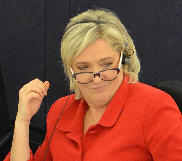 Fransa Cumhurbaşkanlığı seçimlerinde kargaşa!