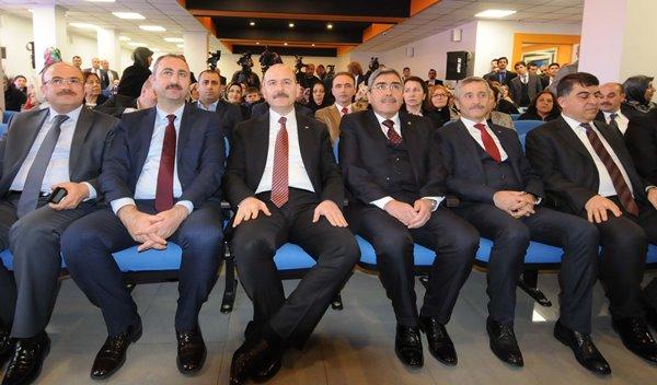 İçişleri Bakanı Soylu: Kılıçdaroğlu 15 Temmuz'da neredeydi?