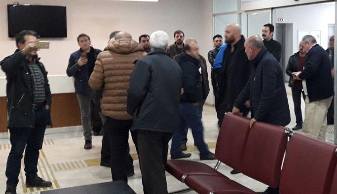 Mecliste sinirler gergin... Kanuni Bulvarı mağdurları Gümrükçüoğlu'nu bekliyor