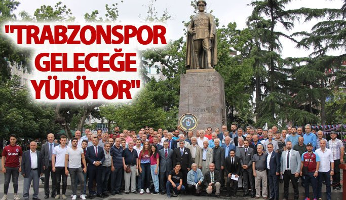İyi ki doğdun Trabzonspor