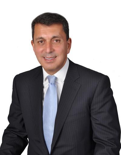 AK Parti Nallıhan Belediye Başkan Adayı İsmail Öntaş kimdir?