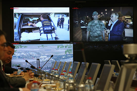 81 ilde eş zamanlı 'Güven Huzur-6' operasyonu