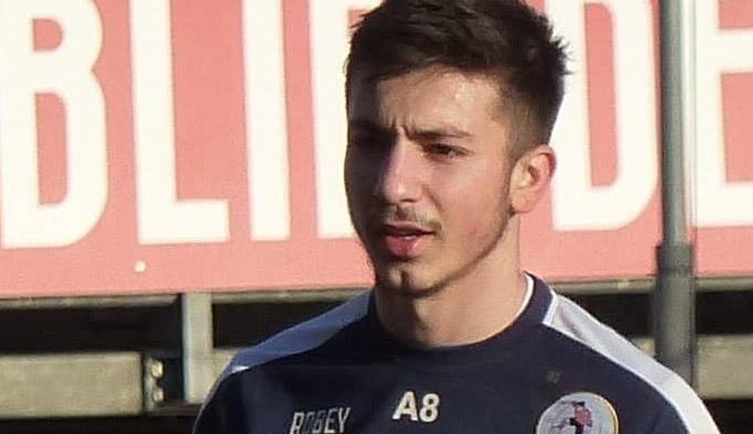Halil İbrahim Dervişoğlu kimdir?