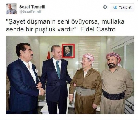 HDP Eş Genel Başkanı Sezai Temelli kimdir nereli kaç yaşında?