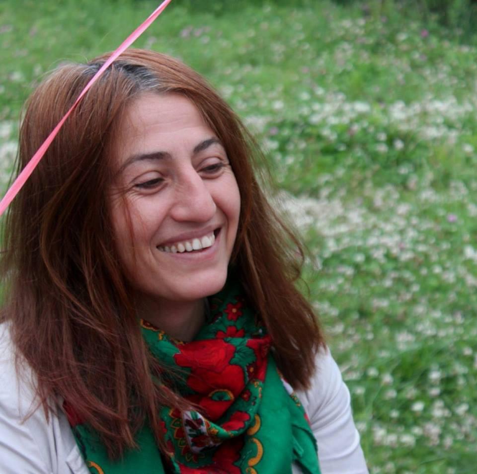 Hopa'da HDP İlçe Eş Başkanı tutuklandı