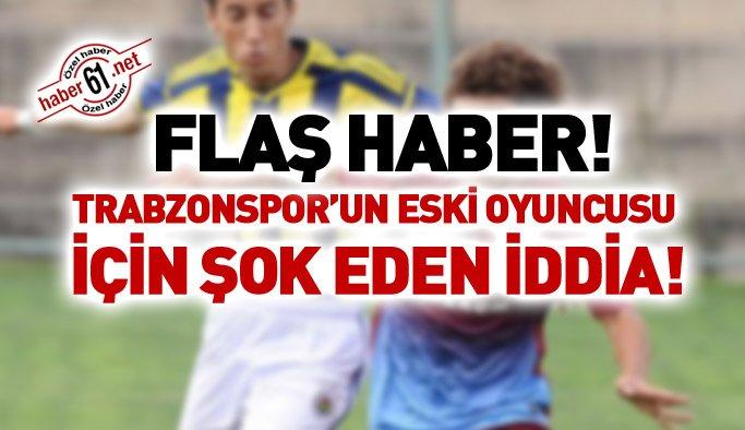 Trabzonspor'un eski oyuncusu Mertcan nereye kayboldu?