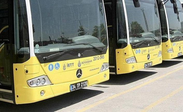 İETT Otobüs saatleri - İstanbul Büyükşehir Belediyesi Otobüs Saatleri