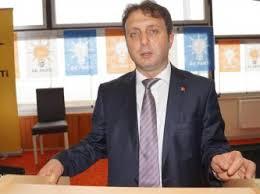 AK Parti Hayrat Belediye Başkan Adayı Salih Öztel kimdir?
