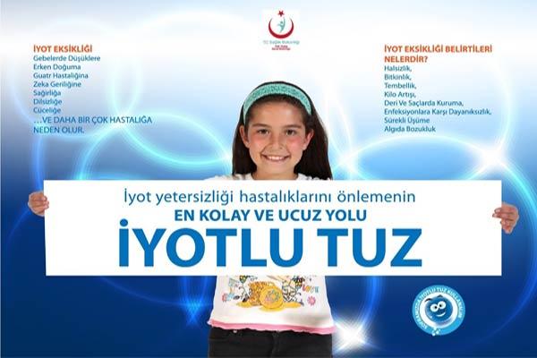Trabzon Sağlık Müdürlüğü'nden önemli uyarı