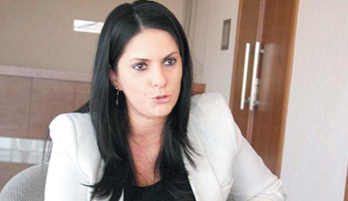 Jülide Sarıeroğlu kimdir? Yeni Çalışma Bakanı Jülide Sarıeroğlu