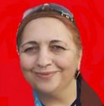 Trabzon'da yaşlı kadın heyelandan şans eseri kurtuldu