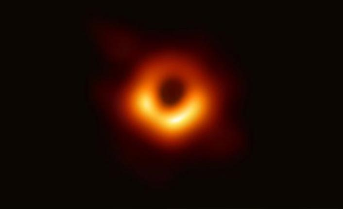 Bir İlk gerçekleşti - Kara delik fotoğrafı yayınlandı