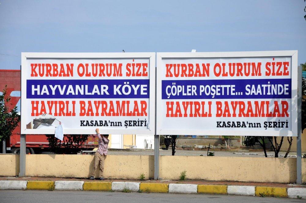 """Belediye Başkanı Bıçakçıoğlu kendini böyle anlattı: """"Fırıldaklık, üçkağıtçılık"""""""