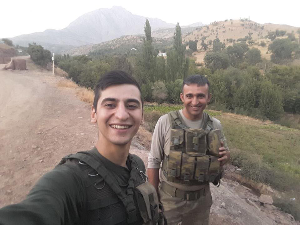 Kırşehir'e şehit ateşi düştü