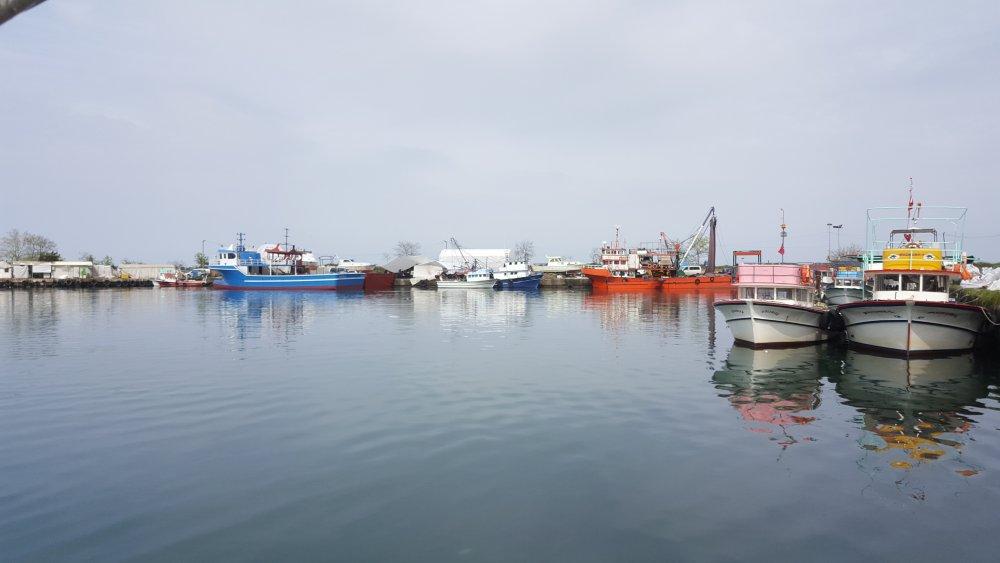 Kıyı balıkçıları sokağa çıkma yasağından 'muaf' tutulmak istiyor