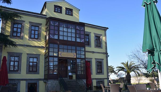 Trabzon'da en çok ziyaret edilen müze Atatürk Köşkü