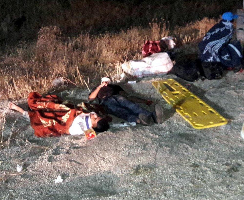 Trabzonlu PÖH KOP'ta hayatını kaybetti