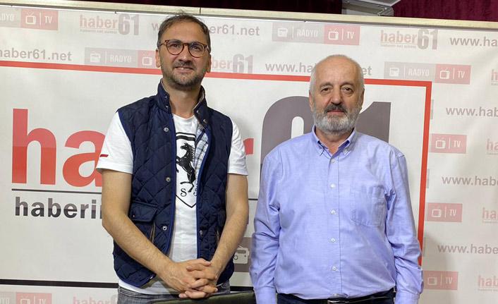 """Karadeniz'de petrol var mı? KTÜ'lü Prof. Dr. Sadettin Korkmaz: """"Umutsuz bakmak istemiyorum"""""""