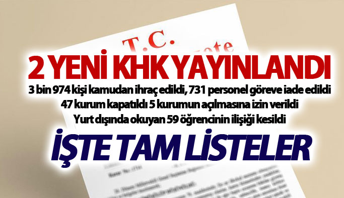 https://www.haber61.net/gundem/ohal-kapsaminda-iki-yeni-khk-yayimlandi-h292347.html