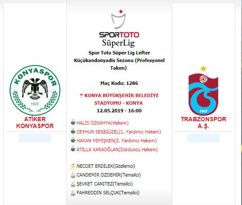 Trabzonspor seri peşinde!
