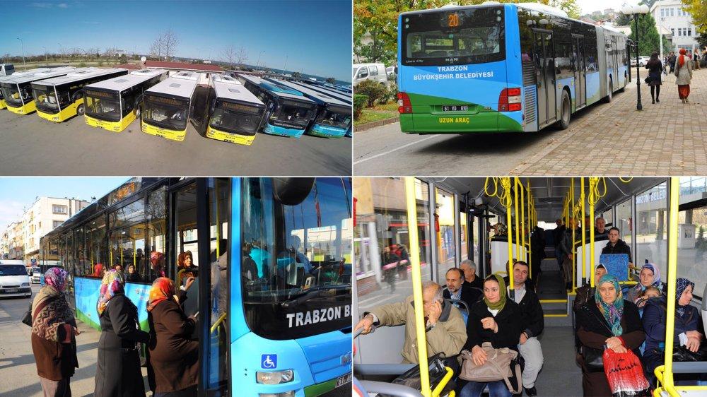 Belediye Makine parkına 294 araç katıldı