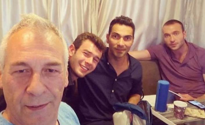 Ünlü oyuncu Mehmet Uslu hayatını kaybetti - Mehmet Uslu kimdir?