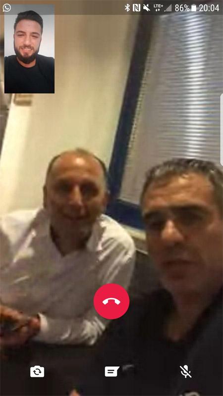 Menajer Trabzonspor'dan özür diledi!