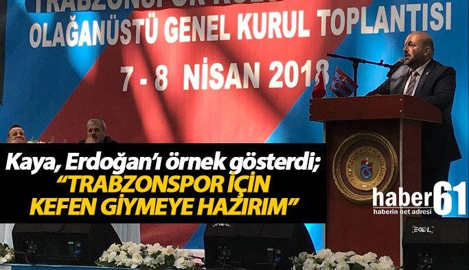 CANLI YAYIN - Trabzonspor kongresi 2. gün!