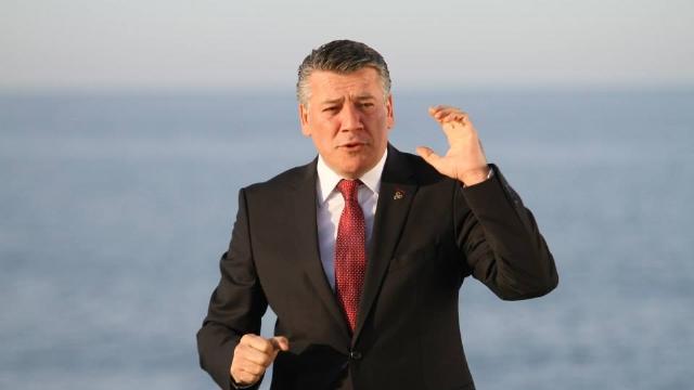 İYİ Parti Trabzon Milletvekili adayı Hüseyin Örs kimdir kaç yaşında mesleği ne?