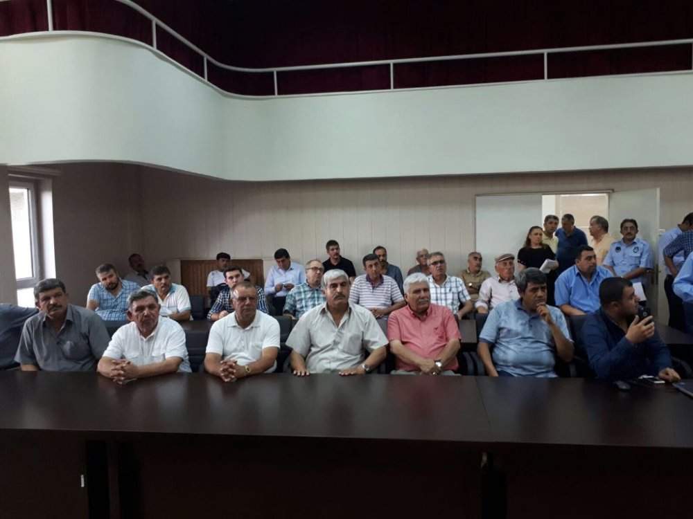 MHP'de şok toplu istifa, Belediye başkanı ve 56 kişi birden!