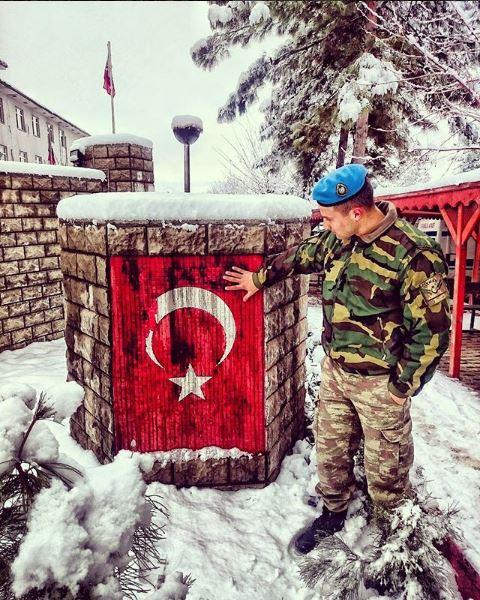 Trabzonlu şehit Bahattin Baştan'ın cenaze töreni belli oldu