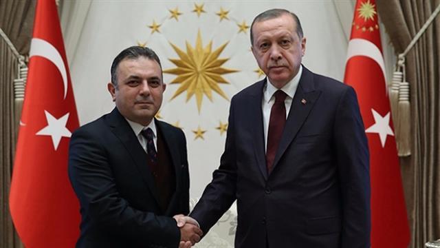 AK Parti Sincan Belediye Başkan Adayı Murat Ercan kimdir?