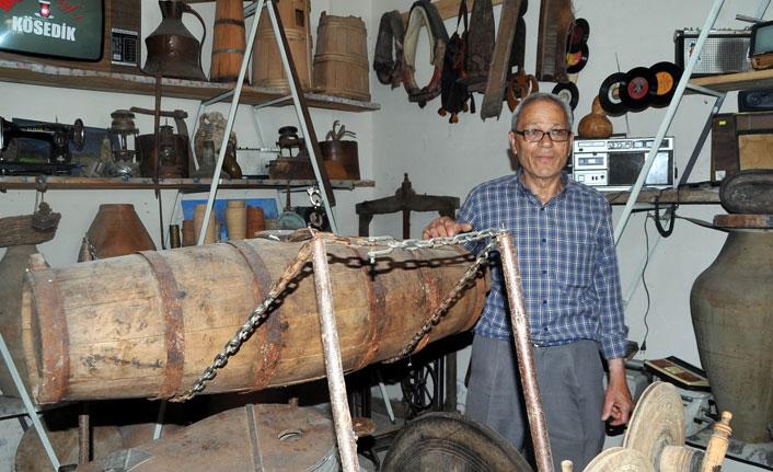 Trabzon Şehir Müzesi'ne bir ödül daha