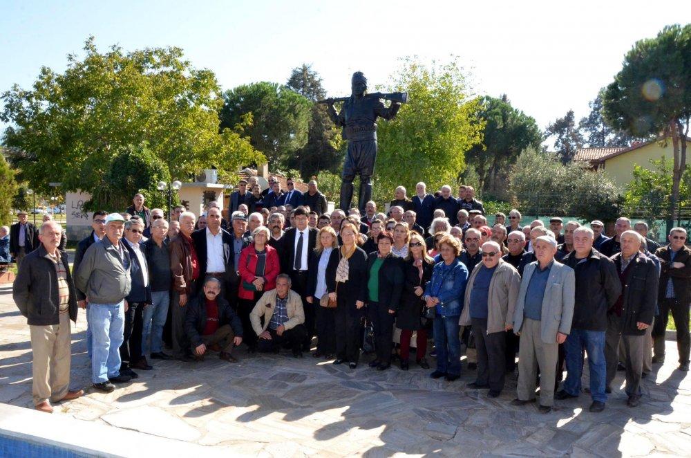 150 kişi MHP'den İYİ Parti'ye geçiyor