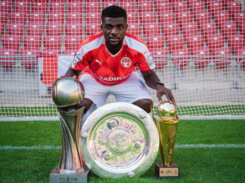 Trabzonspor ile adı anılan futbolcu takımdan ayrıldı!
