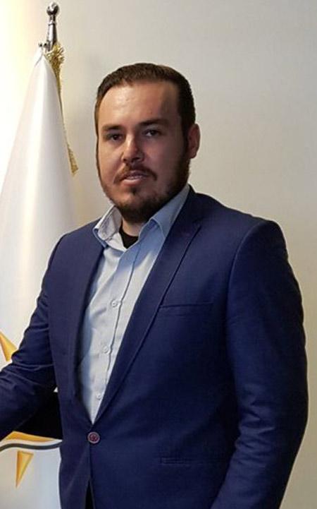 AK Parti Beydağ belediye başkan adayı Ogün Asil Aydogdu kimdir?
